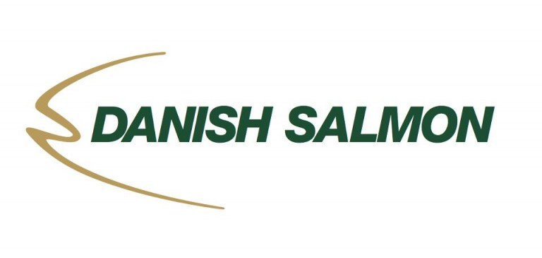 Danish Salmon logo